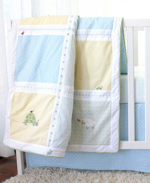 Warm Wi-Fi Cotton Sleepwear Db84UR@5p Infant Baby Girls Boys Long Sleeve Bodysuit